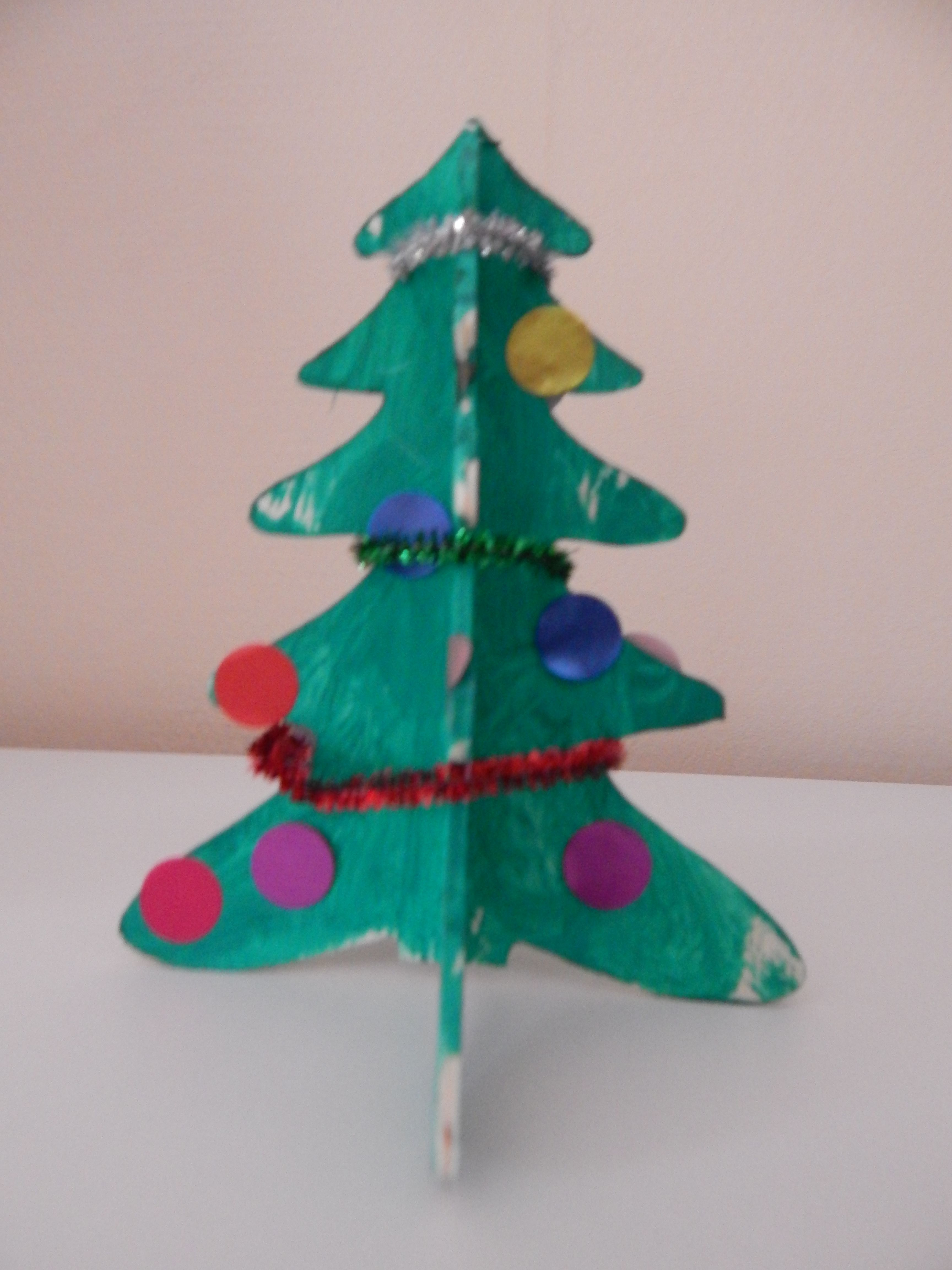Decoration Noel Renne Centrakor